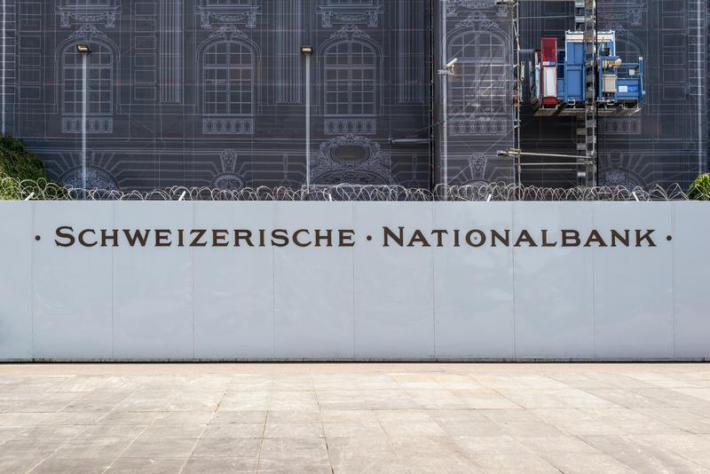 Swiss National Bank, SNB