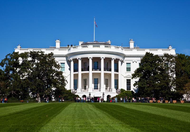 White House, Biden, Trump, US Government