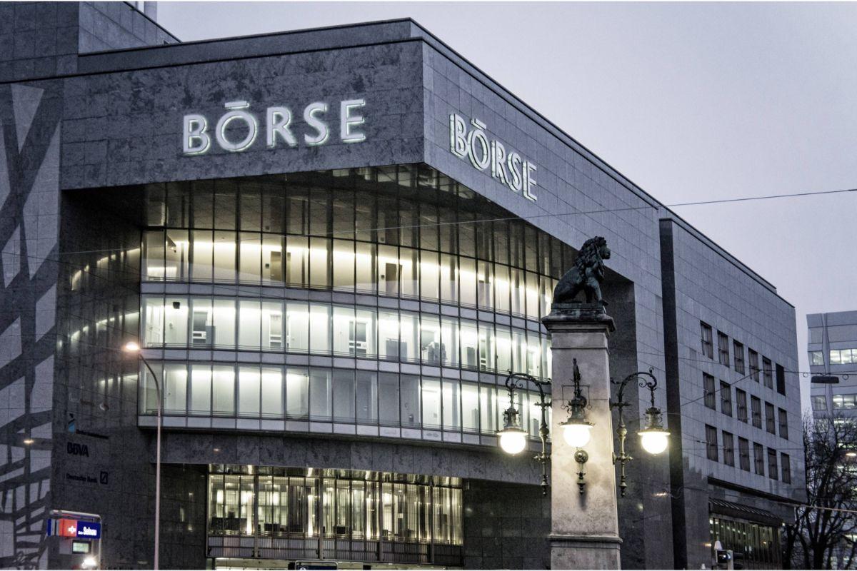 SMI, Swiss Equities, Swiss Exchange